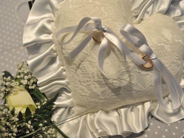 Il matrimonio di Giuseppe e Alessandra a Rozzano, Milano 4