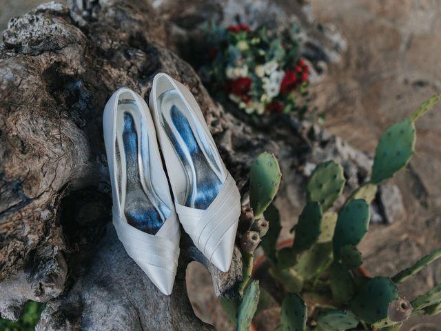 Il matrimonio di Roberta e Salvatore a Piazza Armerina, Enna 12