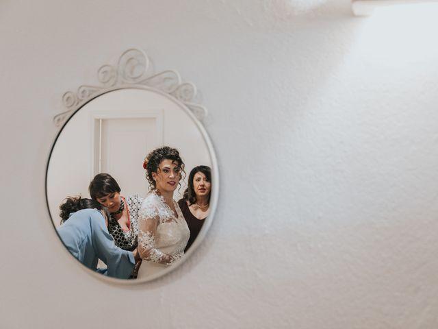 Il matrimonio di Roberta e Salvatore a Piazza Armerina, Enna 20