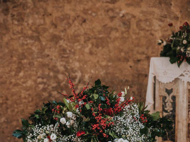 Il matrimonio di Roberta e Salvatore a Piazza Armerina, Enna 27