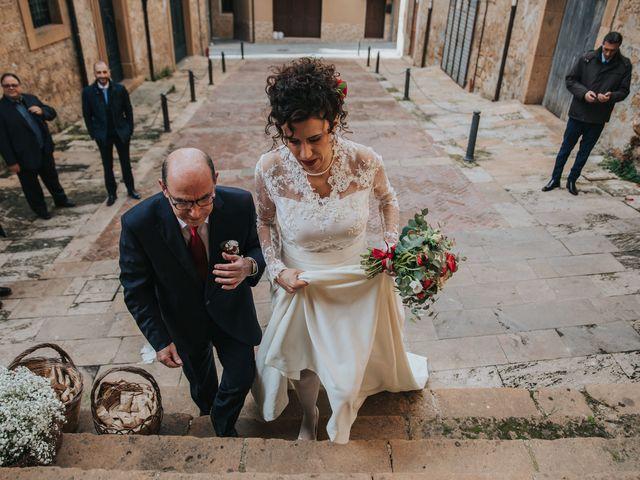 Il matrimonio di Roberta e Salvatore a Piazza Armerina, Enna 30
