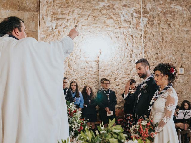 Il matrimonio di Roberta e Salvatore a Piazza Armerina, Enna 31