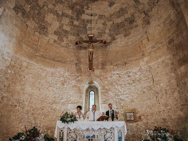 Il matrimonio di Roberta e Salvatore a Piazza Armerina, Enna 33