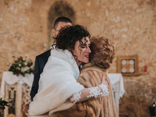 Il matrimonio di Roberta e Salvatore a Piazza Armerina, Enna 34