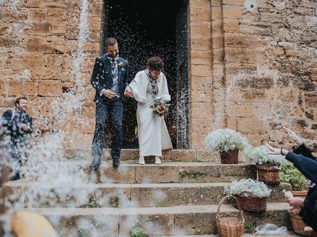 Il matrimonio di Roberta e Salvatore a Piazza Armerina, Enna 35