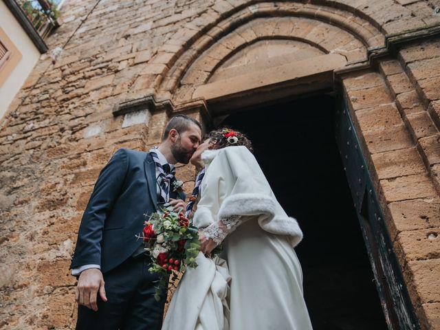 Il matrimonio di Roberta e Salvatore a Piazza Armerina, Enna 36