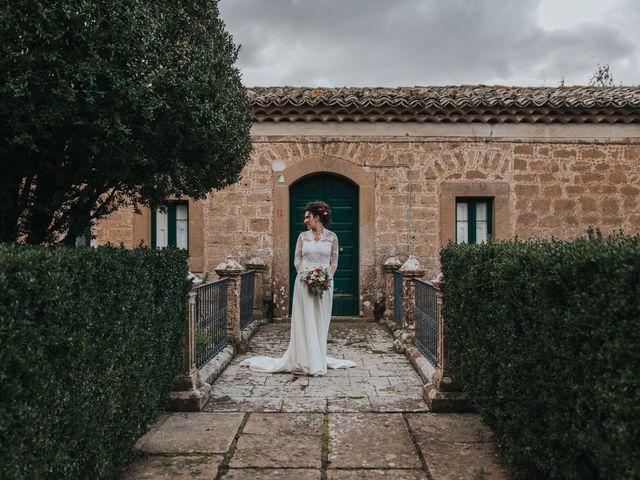 Il matrimonio di Roberta e Salvatore a Piazza Armerina, Enna 2