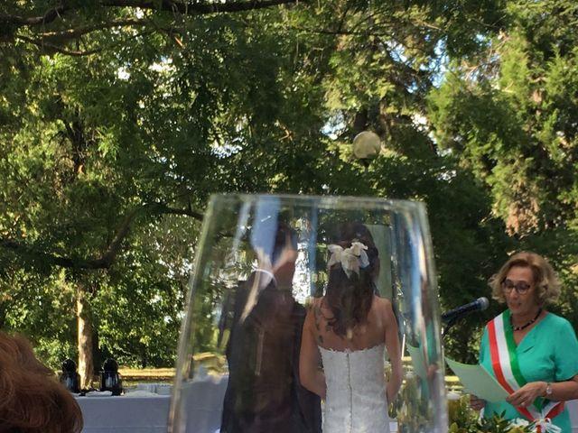 Il matrimonio di Daniele e Mariana a Modena, Modena 1
