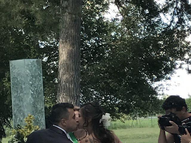 Il matrimonio di Daniele e Mariana a Modena, Modena 2