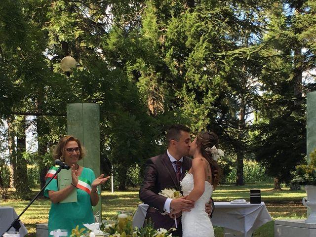 Il matrimonio di Daniele e Mariana a Modena, Modena 3