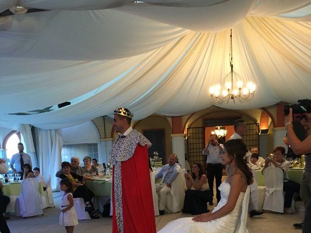 Il matrimonio di Daniele e Mariana a Modena, Modena 8