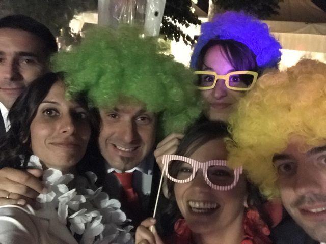 Il matrimonio di Daniele e Mariana a Modena, Modena 11
