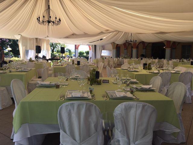 Il matrimonio di Daniele e Mariana a Modena, Modena 12