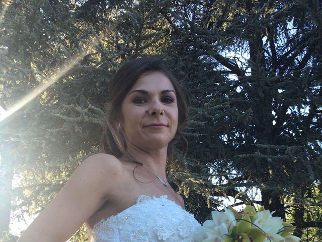 Il matrimonio di Daniele e Mariana a Modena, Modena 13