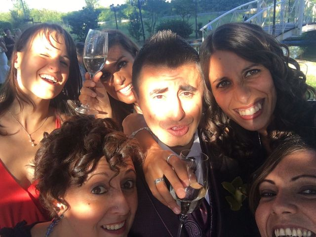 Il matrimonio di Daniele e Mariana a Modena, Modena 14