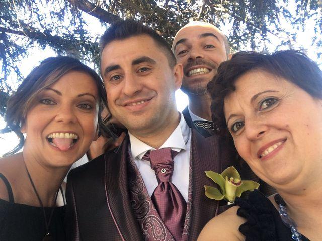 Il matrimonio di Daniele e Mariana a Modena, Modena 16