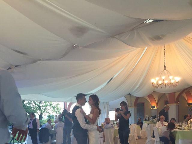 Il matrimonio di Daniele e Mariana a Modena, Modena 17