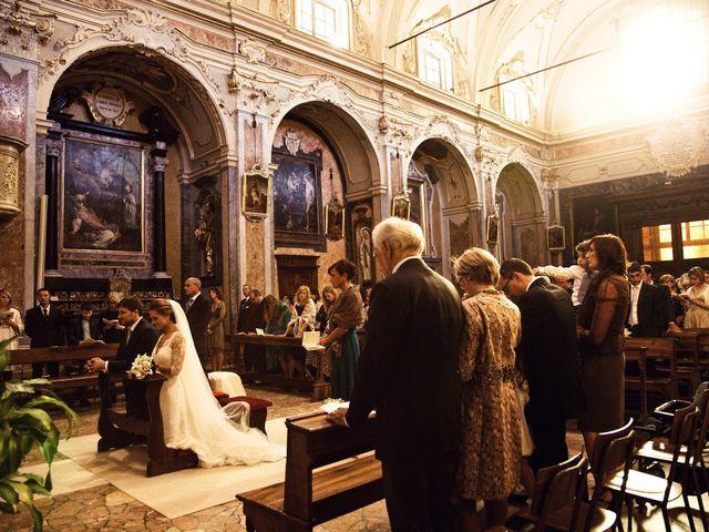 Il matrimonio di Marco e Elisa a Crema, Cremona 4