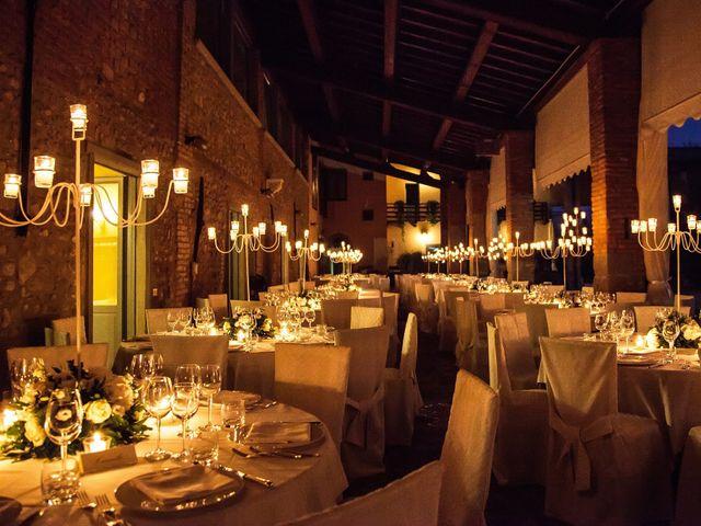 Il matrimonio di Marco e Elisa a Crema, Cremona 5