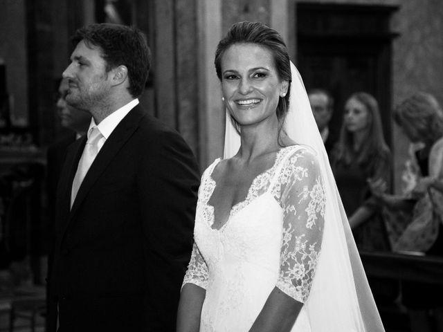 Il matrimonio di Marco e Elisa a Crema, Cremona 7