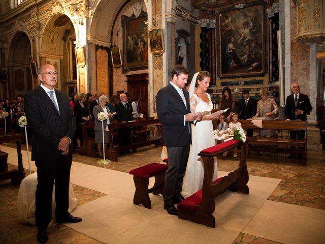 Il matrimonio di Marco e Elisa a Crema, Cremona 8
