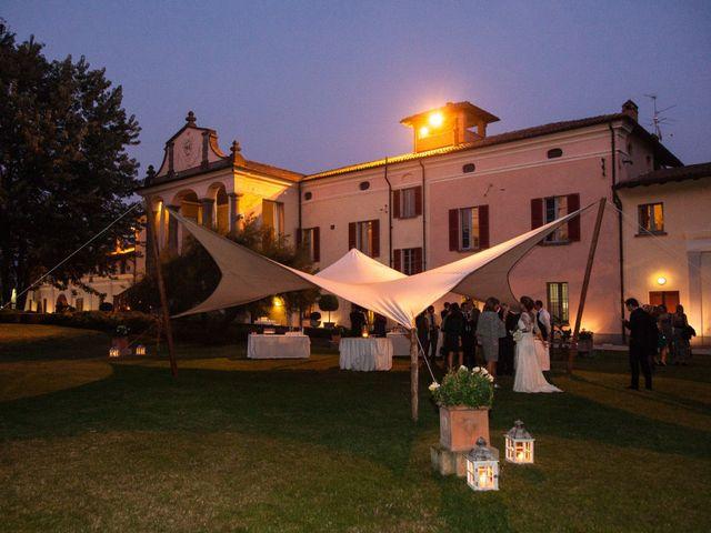 Il matrimonio di Marco e Elisa a Crema, Cremona 9