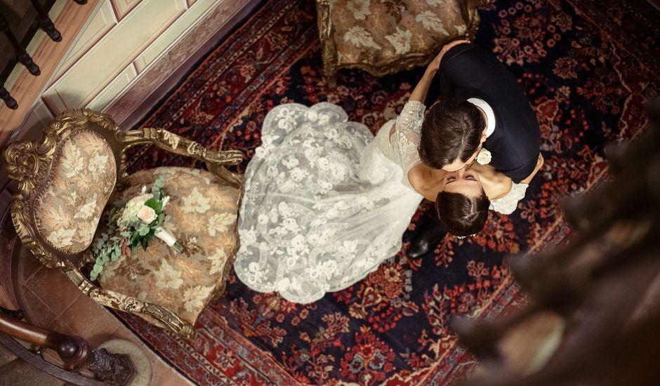 Il matrimonio di Nicholas e Beatrice a Cortanze, Asti