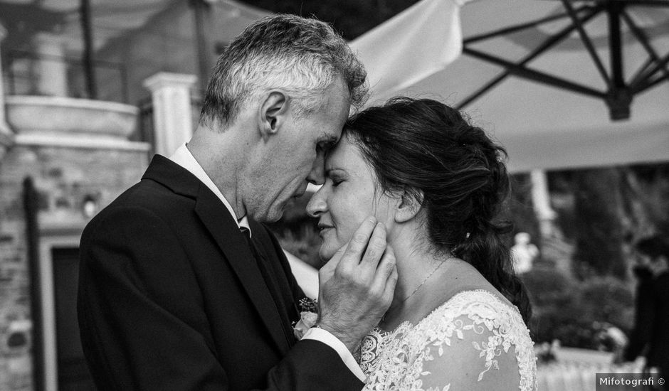 Il matrimonio di Andrea e Salvatrice a Treviglio, Bergamo