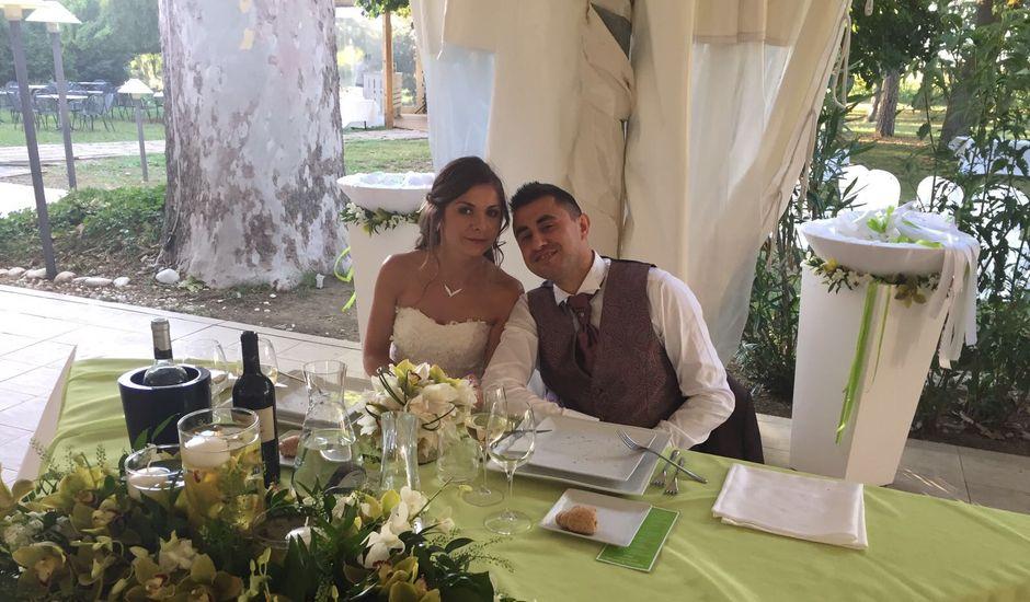 Il matrimonio di Daniele e Mariana a Modena, Modena