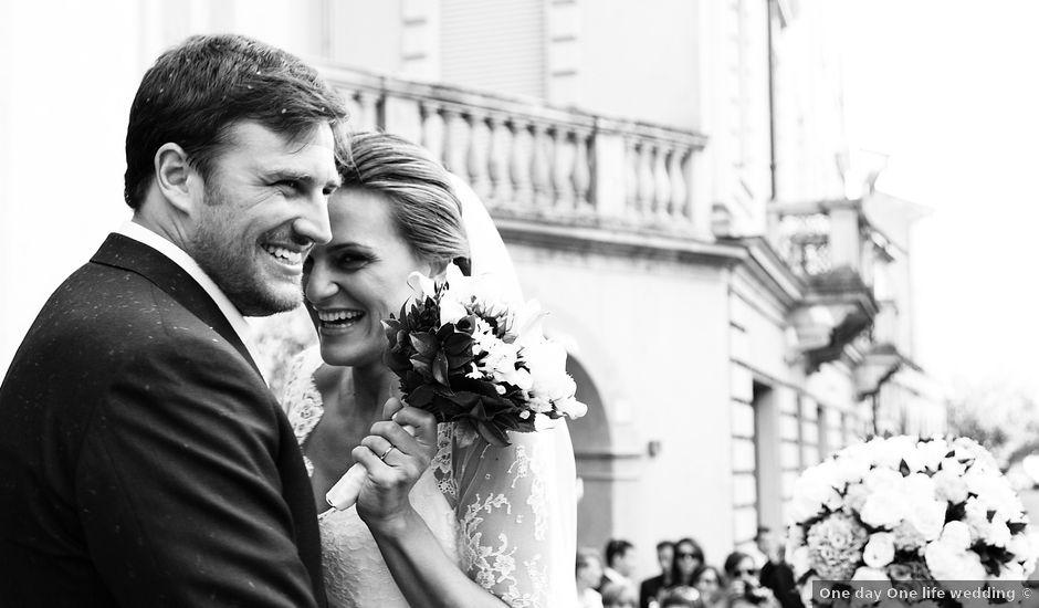 Il matrimonio di Marco e Elisa a Crema, Cremona