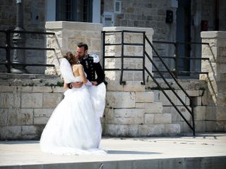le nozze di Carmen e Francesco 3