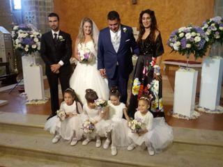 Le nozze di Miranda e Nicola 2