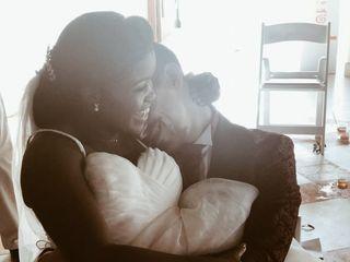 Le nozze di Erika e Diego 3