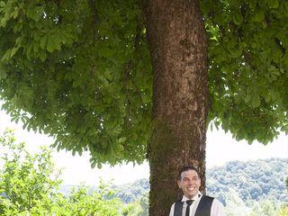 Le nozze di lavinia e Cristian 2