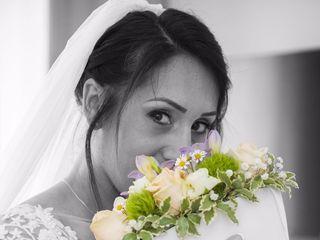 Le nozze di lavinia e Cristian 3