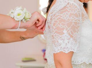 Le nozze di Lia e Marco 3