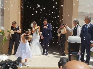 Le nozze di Federica e Giovanni 2