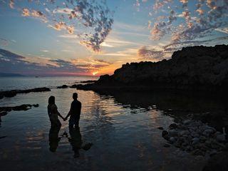 Le nozze di Ilaria e Giuseppe 3