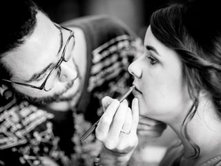 le nozze di Silvia e Pierantonio 1