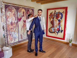 le nozze di Silvia e Pierantonio 2