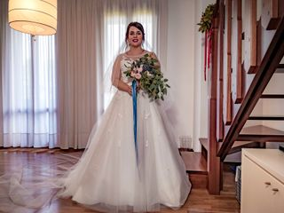 le nozze di Silvia e Pierantonio 3