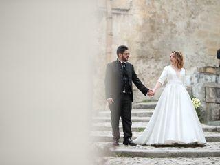 Le nozze di Gerarda  e Donato 1