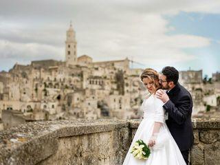 Le nozze di Gerarda  e Donato 2