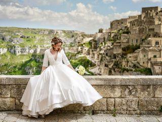 Le nozze di Gerarda  e Donato 3