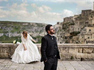 Le nozze di Gerarda  e Donato
