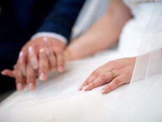Le nozze di Sara e Marco 3