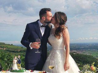 Le nozze di Tommaso e Sara 3