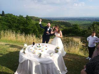 Le nozze di Tommaso e Sara
