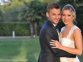 Le nozze di Nika e Gabriele  3