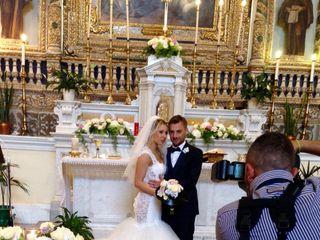Le nozze di Nika e Gabriele